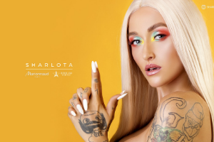 Sharlota Meet & Greet by Jeffree Star Cosmetics - Brno