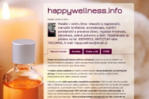 Happywellness.info